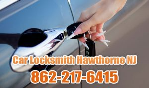 Car Locksmith Hawthorne NJ